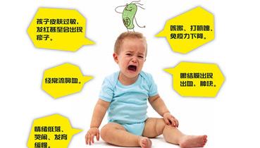甲醛对孩子的危害该怎么去预防发生?