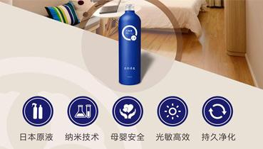 日本树派光触媒相比国产光触媒的优势