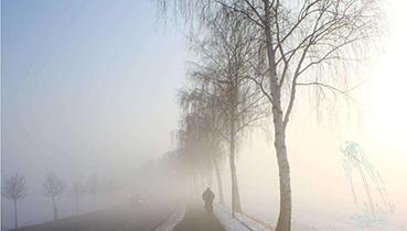 雾和霾的转化