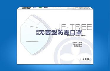 树派防PM2.5口罩