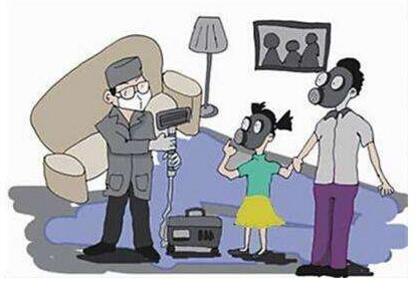 室内除甲醛常见注意点说明以及检测相关知识介绍