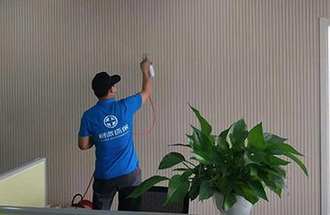 室内空气检测,室内甲醛治理