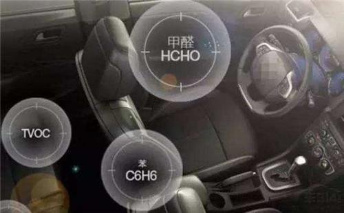 车内甲醛有何危害且如何处理?