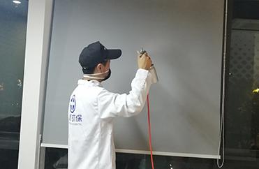 杭州艺侠客网络艺术有限公司除甲醛