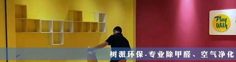 芜湖乐玩国际机器人活动中心-树派施工治理中