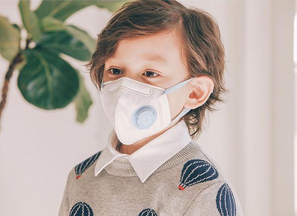 如何挑选适合儿童的口罩?