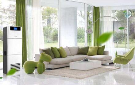 室内家具污染